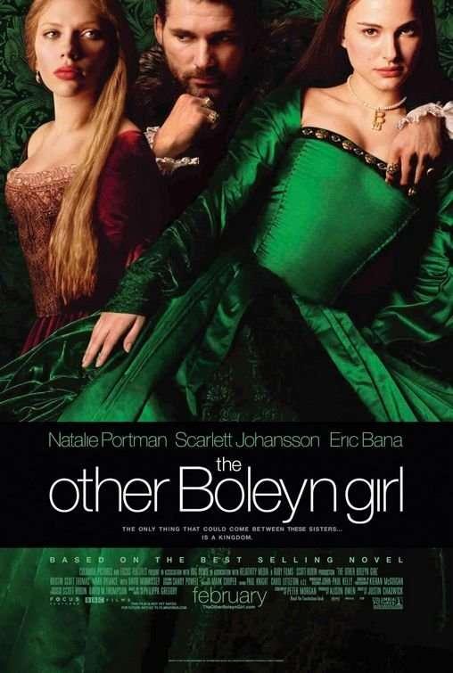 the other boleyn girl Montserrat roig de puig