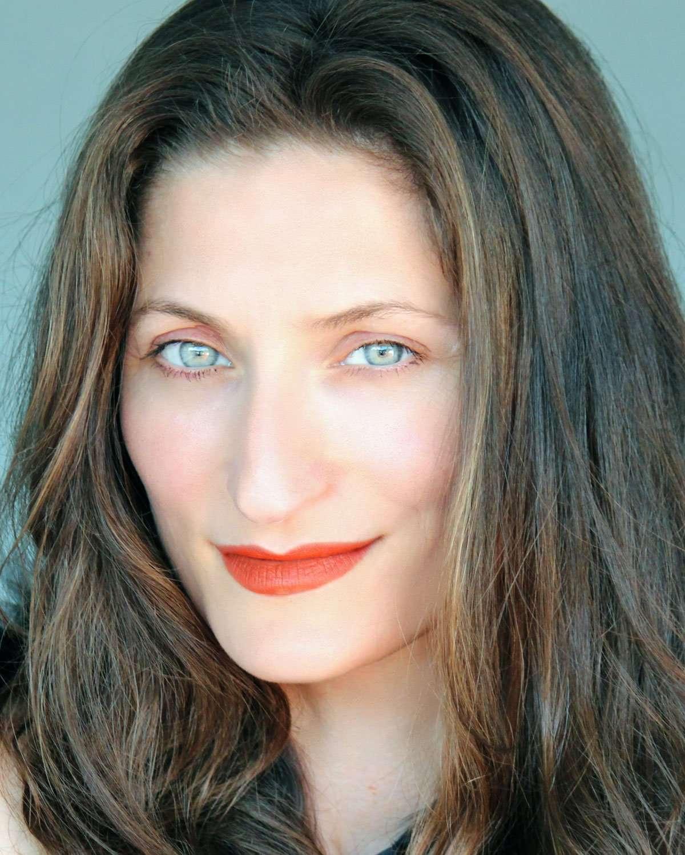 Montserrat Roig de Puig Spanish Actress London