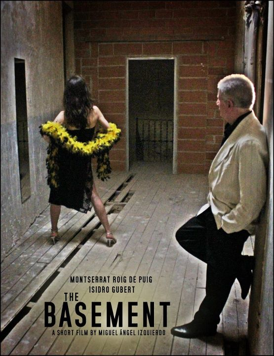 posterthebasement