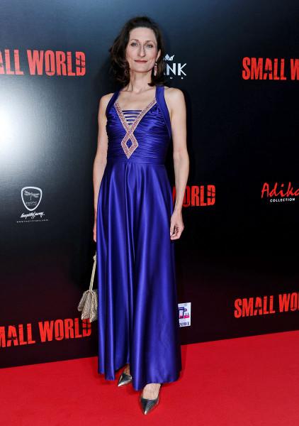 Small World Premiere