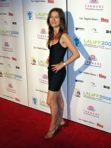 Los Angeles Film Fest